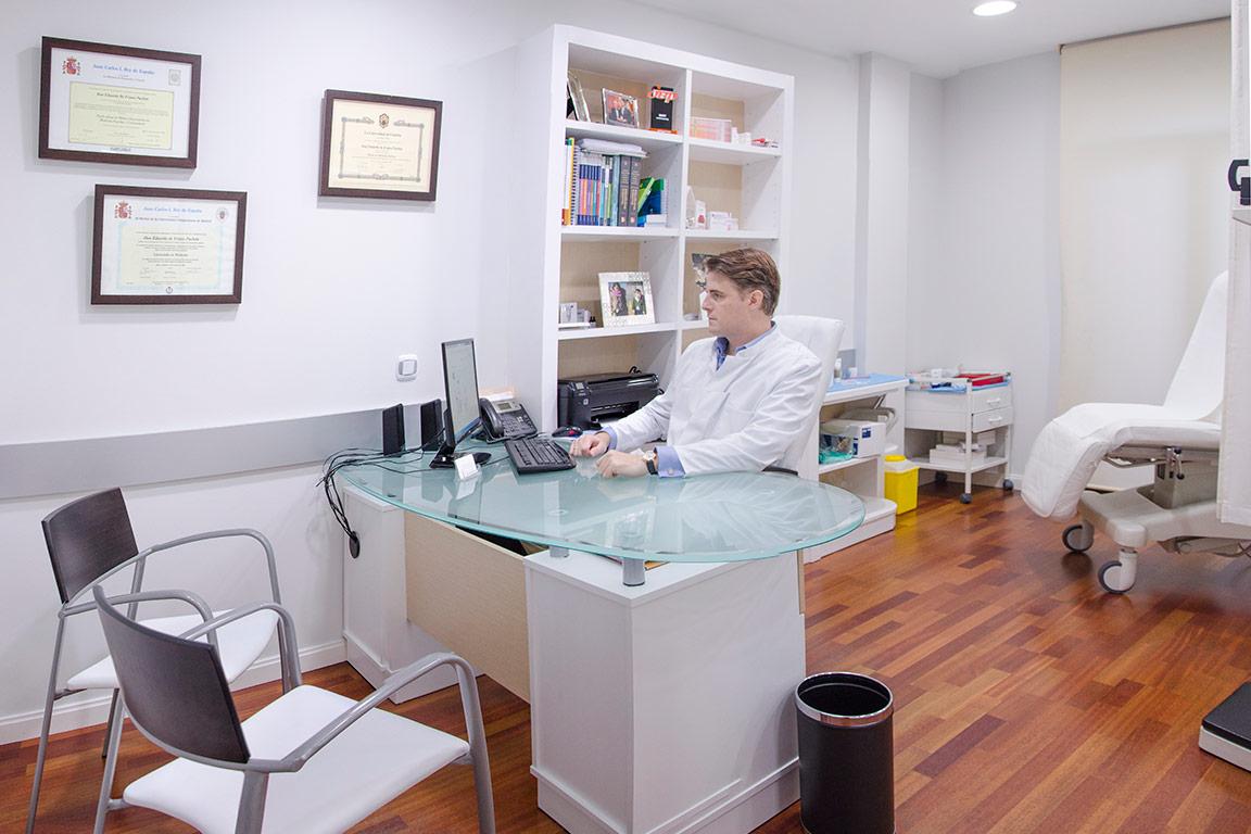 Consulta - Kalos Medicina Estética Talavera